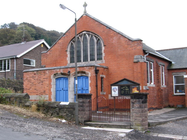 Ambergate - Methodist Church