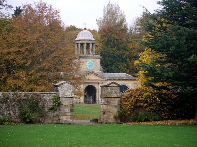 Wallington Clock Tower