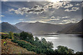 NY1619 : Crummock Water and Red Pike by Andy Stephenson