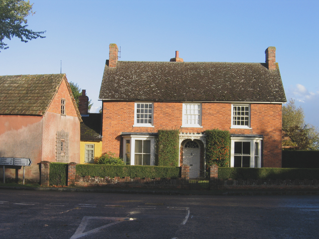 Brook Farmhouse, Swineshead, Beds