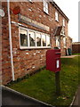 ST6913 : Bishop's Caundle: postbox № DT9 65 by Chris Downer