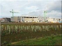 SE6350 : New TFTV buildings by DS Pugh