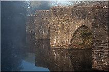 SD3686 : Newby Bridge by Alan Edwards