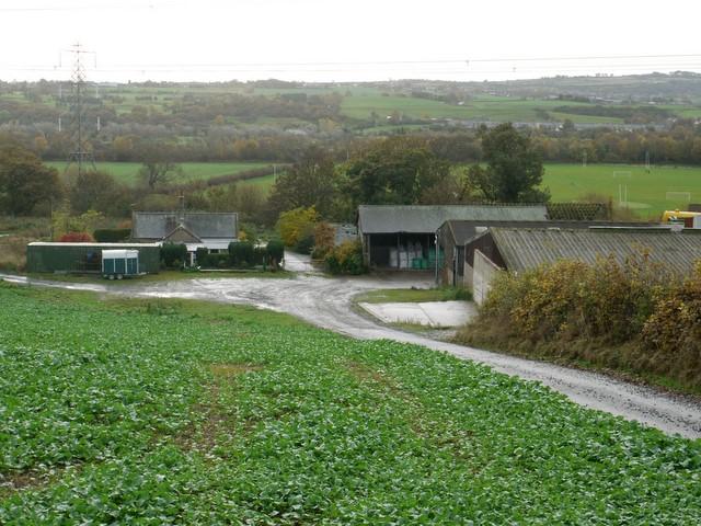 Heddon Low Farm