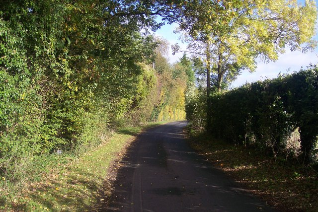 Shottenden Lane