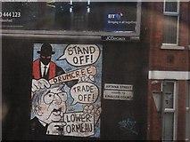 J3472 : Nationalist/Republican Mural in Artana Street, Lower Ormeau Road by Eric Jones