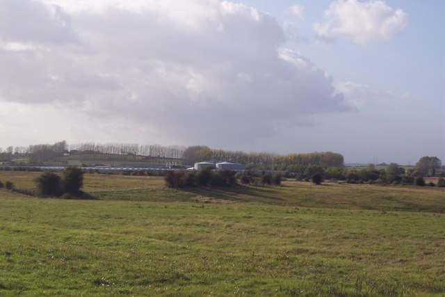 View of Hern Hill Nursery