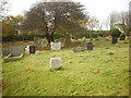 SD1868 : St Mary's Church, Vickerstown, Graveyard by Alexander P Kapp