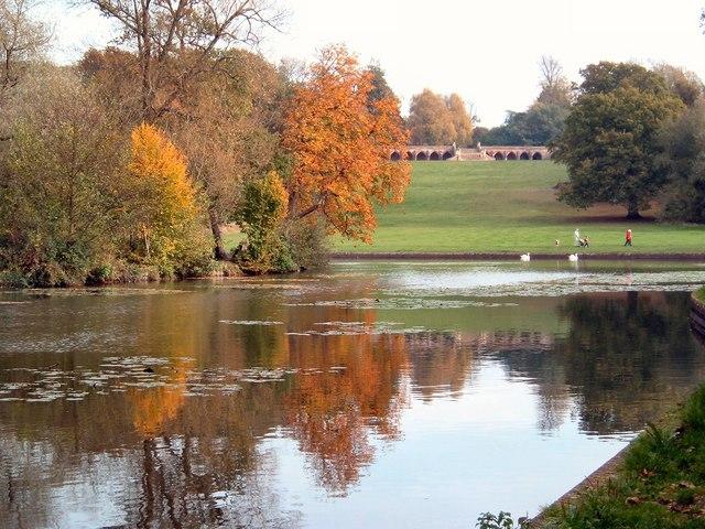 Staunton Country Park