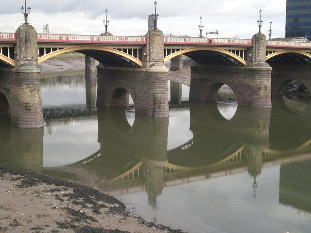 Newport Bridge by Joss O'Kelly