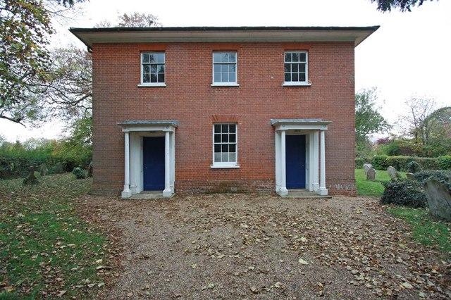 United Reformed Chapel, Denton, Norfolk