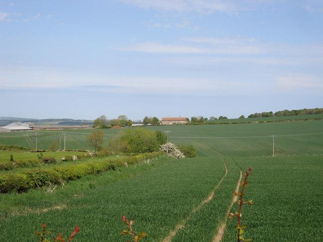 Kentstone Farm Cottages