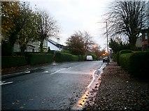 NS4762 : Corsebar Drive, Paisley by Stephen Sweeney