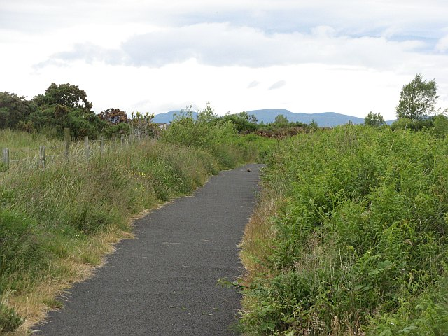 National Cycle Network route 75