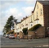 ST3288 : Summerhill Avenue, Newport by Jaggery