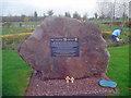 SK1814 : RAF Halton Apprentices Memorial by Trevor Rickard