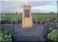SK1814 : The Royal Air Force Boy Entrants Permanent Memorial by Trevor Rickard