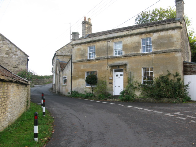 The Corner House, Pipehouse Lane