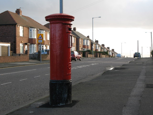 Southend Road