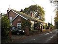 SJ8067 : The old school house, Davenport Park Lane by Stephen Craven