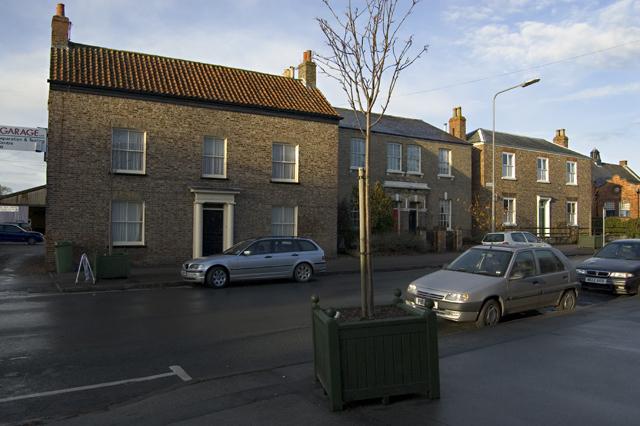 George Street, Pocklington