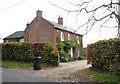 TM3098 : Seething House in Brooke Road by Evelyn Simak