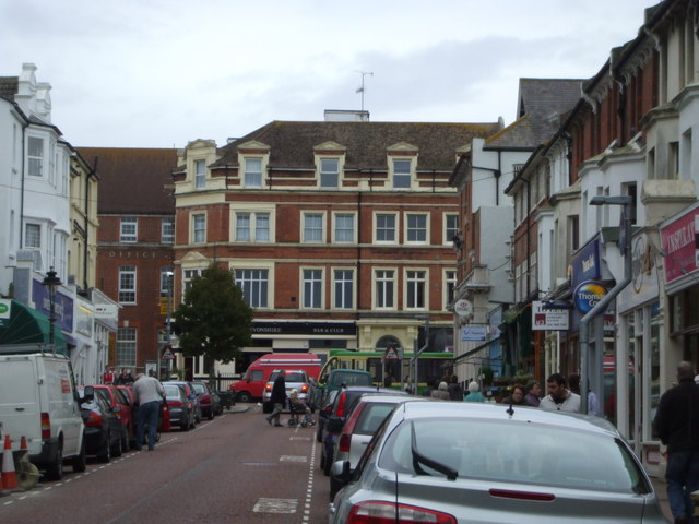 Western Road, Bexhill, East Sussex