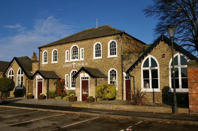 Christ Church, Swanland