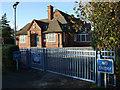 SE9927 : Swanland Primary School by David Wright