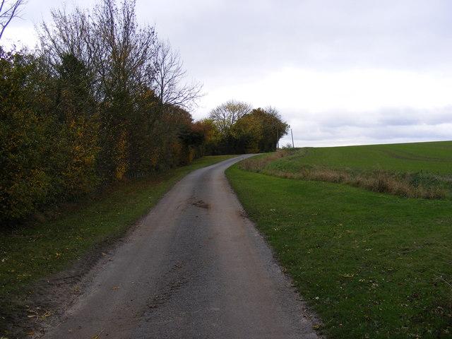 Pepperwash Lane