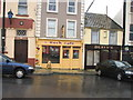 G6615 : Rock Cafe/Duffys in Ballymote by Willie Duffin