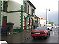 G6615 : Ballymote Post Office by Willie Duffin