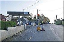 R6421 : Ardpatrick road works by john salter