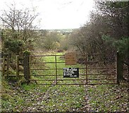 NZ0637 : Public footpath to the River Wear by Andy Waddington