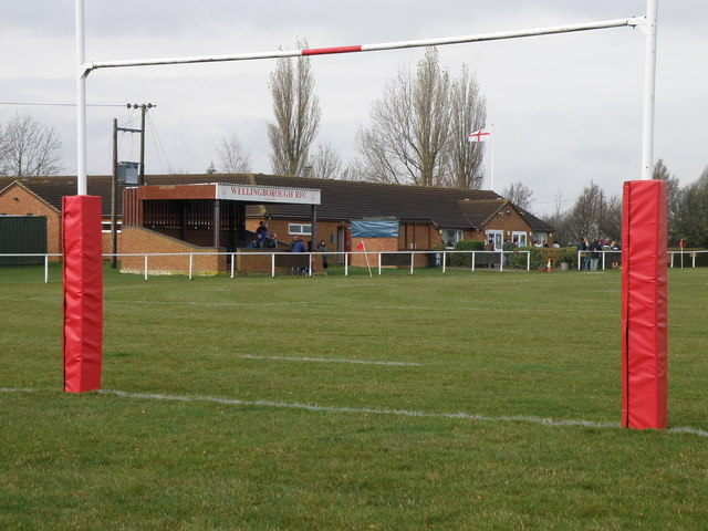 Image result for wellingborough rugby club