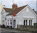 NZ4927 : Greatham Village Post Office by peter robinson
