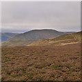 NO1370 : View of Ben Gulabin by Rob Burke