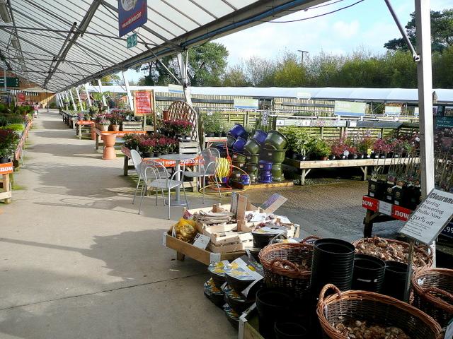 Blooms Garden Centre St Mellon S, Blooms Garden Center