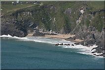 V3198 : Coumeenoole Beach by Adrian Platt
