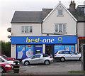 SE1233 : best-one - Thornton Road by Betty Longbottom