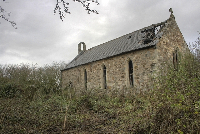 Former Chapel-of-Ease, Embleton