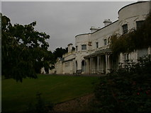 TQ1979 : The Large Mansion, Gunnersbury Park by Peter S