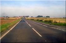 SK4865 : A617 Mansfield Road by Trevor Rickard