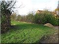 TL6075 : Bancroft Drove by Hugh Venables