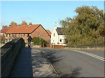 SE3966 : The Borough Bridge by Alan Murray-Rust