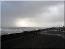 TQ2704 : Western Esplanade by Simon Carey