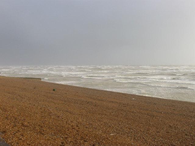 Aldrington Beach