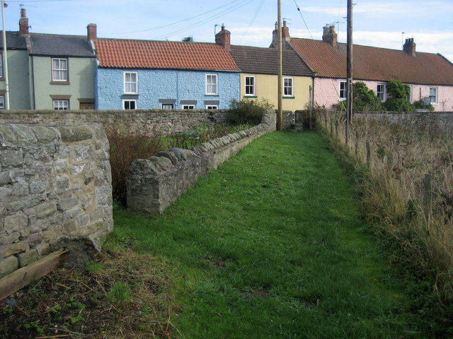 Piercebridge