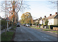 TL4655 : Holbrook Road by John Sutton