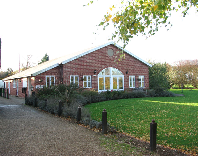 Mangreen Health & Healing Trust - the Orchard Rooms